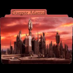 Stargate Atlantis 7 icon