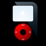 ไอคอน iPod U2