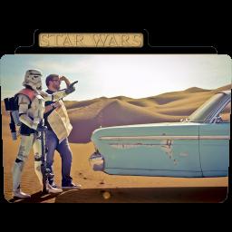 Star Wars 5 icon