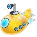 Yellow Submarine icon
