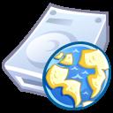 network online icon