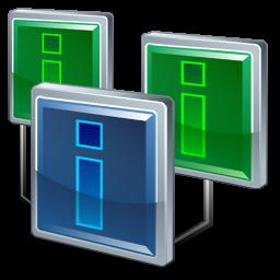 Architecture info icon